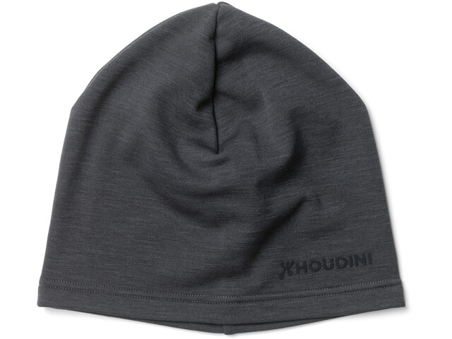 Houdini Outright Hat, rock black